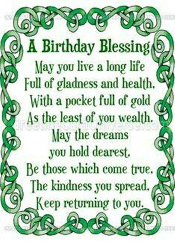 50 Happy Birthday Wishes Friendship Quotes With Images Happy Birthday Wishes Friendship Irish Birthday Blessing Birthday Blessings