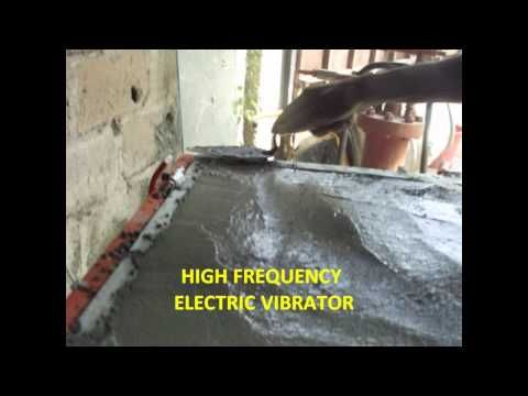 Youtube Roof Tiles Roof Micro Concrete