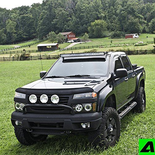 Amazon Com Apoc Industries Chevy Colorado Roof Mount Bracket Kit