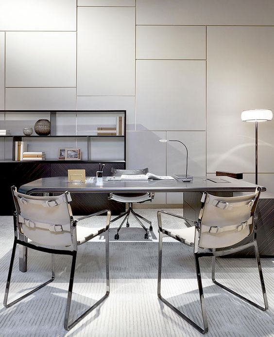 Fendi Casa S Contemporary Interiors Are The Most Outstanding
