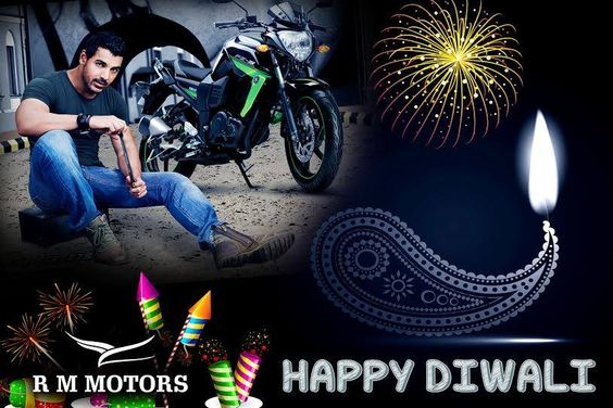 May this Deepawali bring you all a cracker with Joys, Firework with Happiness and Prosperity. #HappyDiwali #Festival