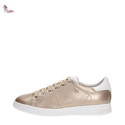 U Nebula A, Sneakers Basses Homme, Beige (C1018), 41 EUGeox