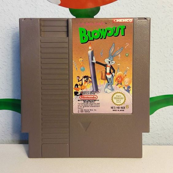 After posting those pretty bad games lately its now time to show some retro love…
