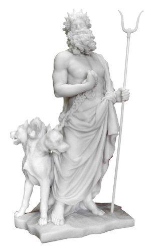 hades pluto and cerberus 6138 greek roman god of the
