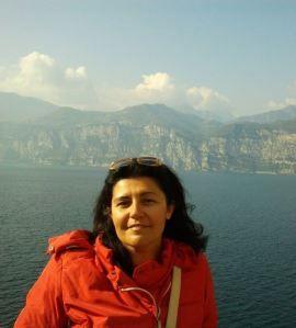 Simona Cappitelli da testimone di nozze a blogger
