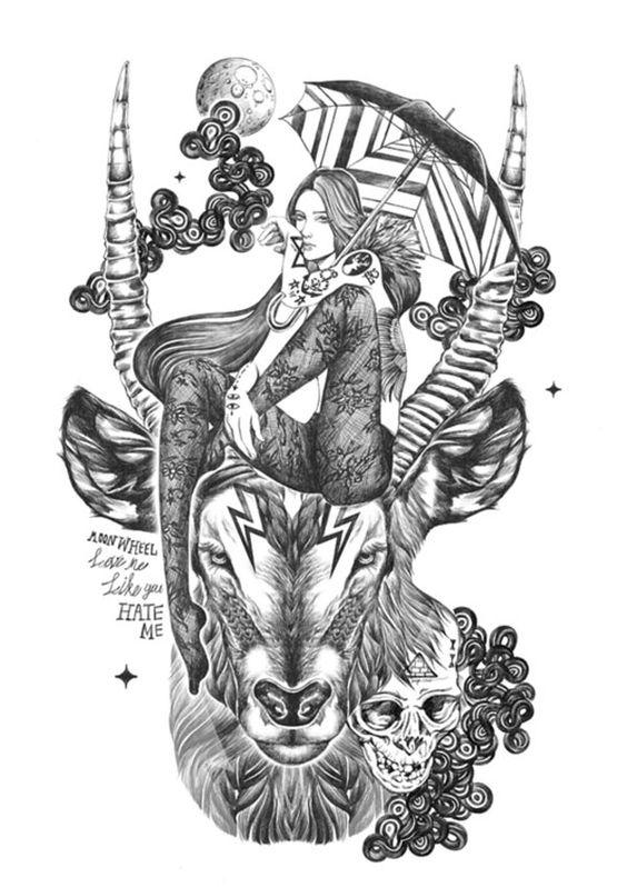 Illustration by Ise Ananphada