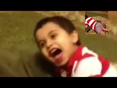 Kid Slapped By Fly Swatter 20th Century Fox Remix Youtube 20th
