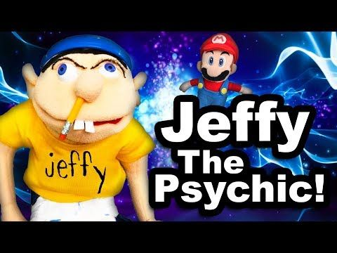 Sml Movie Jeffy The Psychic Youtube Movies Game Download