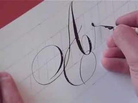 A Arte das Mãos - Caligrafia www.caligrafiadosilvio.com.br