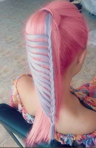 love this but maybe with just my normal hair color