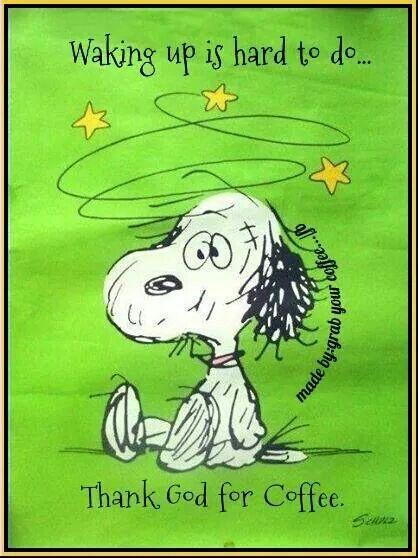 <3 Snoopy:
