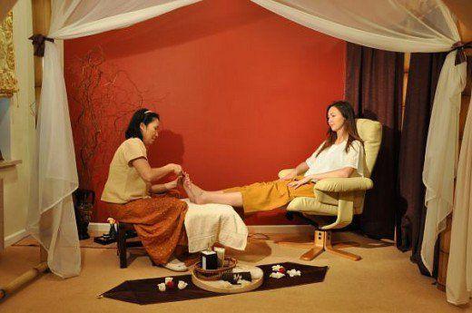 Reflexology and fertility | Reflexology, Fertility, Couples massage