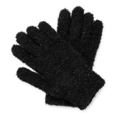 Mixit™ Fluffy Gloves  found at @JCPenney