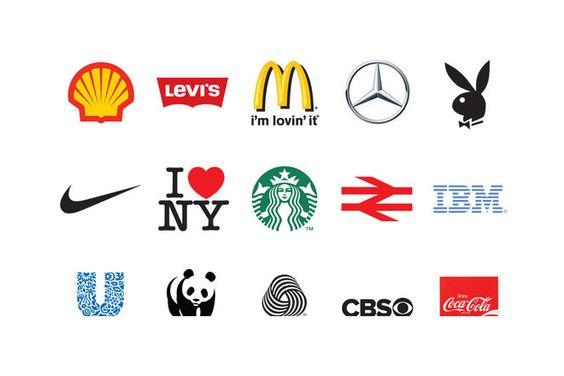 Os 50 melhores logos de todos os tempos, escolhidos por grandes nomes do design http://www.bluebus.com.br/os-50-melhores-logos-de-todos-os-tempos-escolhidos-por-grandes-nomes-design/