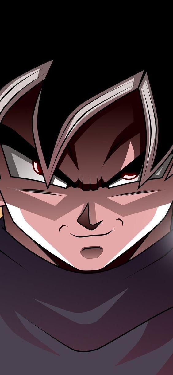 Goku Black Goku Dbz Dragonball Dragonballz Dragonballsuper Saiyan Anime Dragon Ball Super Dragon Ball Goku Dragon Ball Artwork