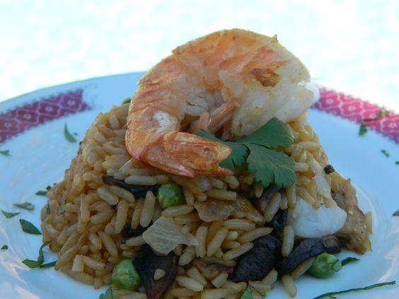 http://allrecipes.it/ricetta/4142/riso-fritto-con-gamberi.aspx#reviews