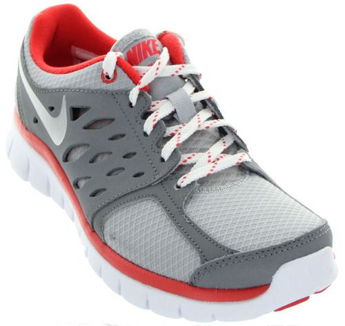 Nike Flex 2013 RN in Wolf Grey by Nike