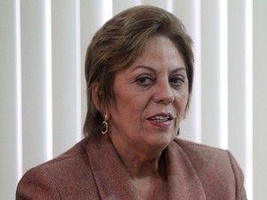 BFC: Justiça bloqueia bens da ex-governadora Rosalba Ci...