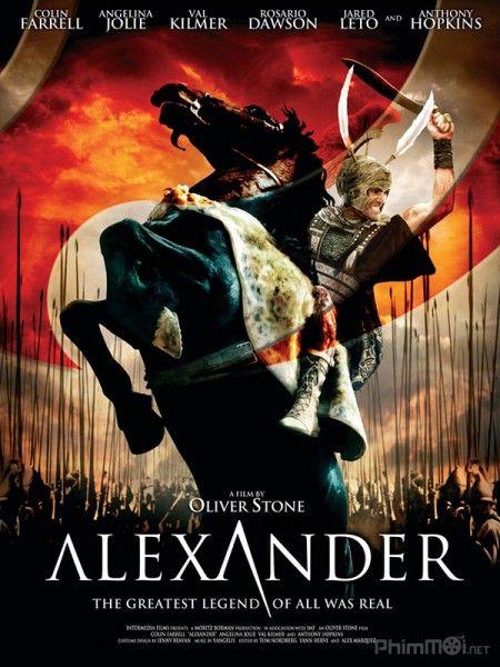 Phim Alexander Đại Đế