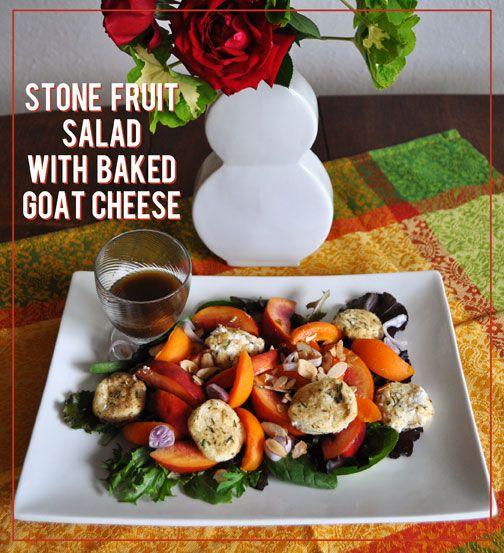 ... salads goats salads fruit cheese stones goat cheese salad cheese salad