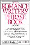The Romance Writer's Phrase Book - Book Review