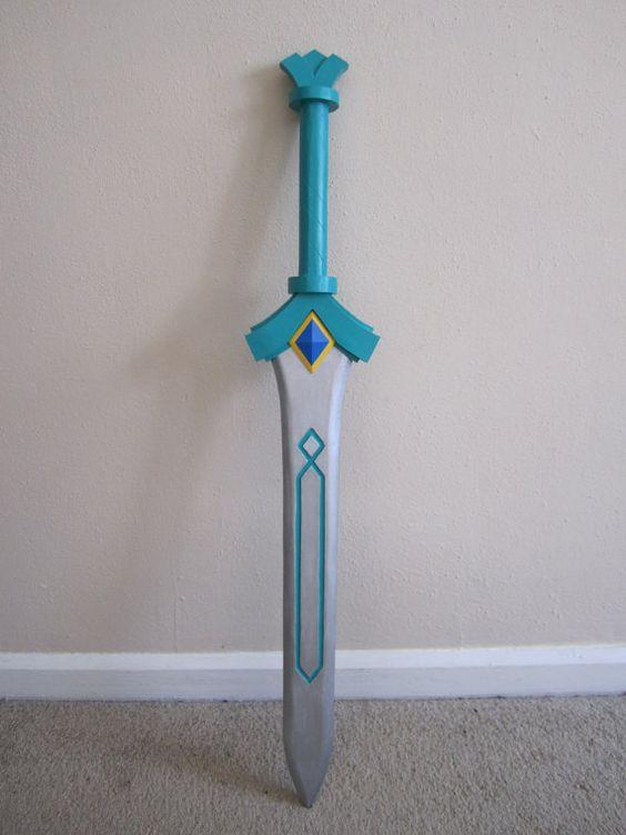 Sword replica - Co...