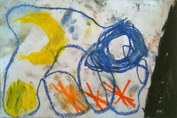 Kids Art Market: Van Gogh
