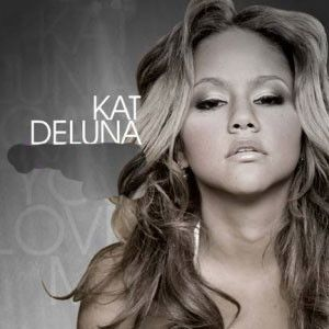 Kat DeLuna featuring Trey Songz — Bum Bum (studio acapella)