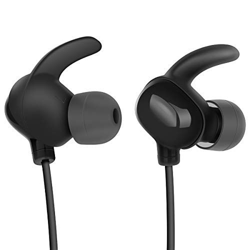 Extra Bass In Ear Bluetooth 5 0 Wireless Headphones Comfortable Stereo Workout Earbuds Gym Earphones For Running Jo Earbuds Workout Earbuds Wireless Headphones