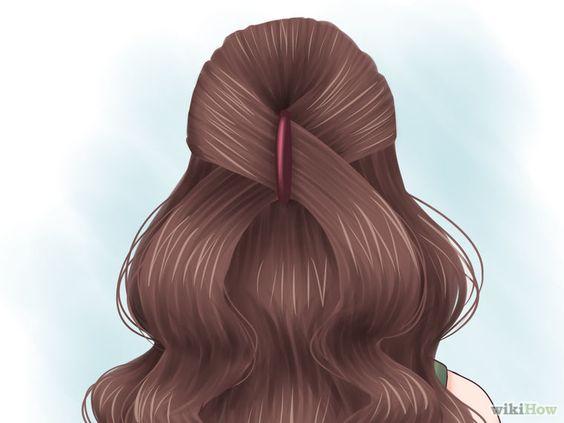 Marvelous Simple Hairstyles For School Hairstyles For School And Simple Hairstyles For Men Maxibearus