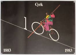 Resultado de imagem para cyrk posters
