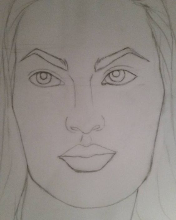 On instagram by mal_scharf_ #madewithpaper #enclavedepod (o) http://ift.tt/1Sw9w9N ist fertig. Jetzt geht es weiter.  #wip #illustration #illustrator #illustratoroftheday #sketch #friday #portrait #dailyillustrations_2016 #editorialillustrator #pressillustration  #bleistiftzeichnung #editorialillustration #drawingoftheday #illustratoroninstagram #artwork #pencilartist