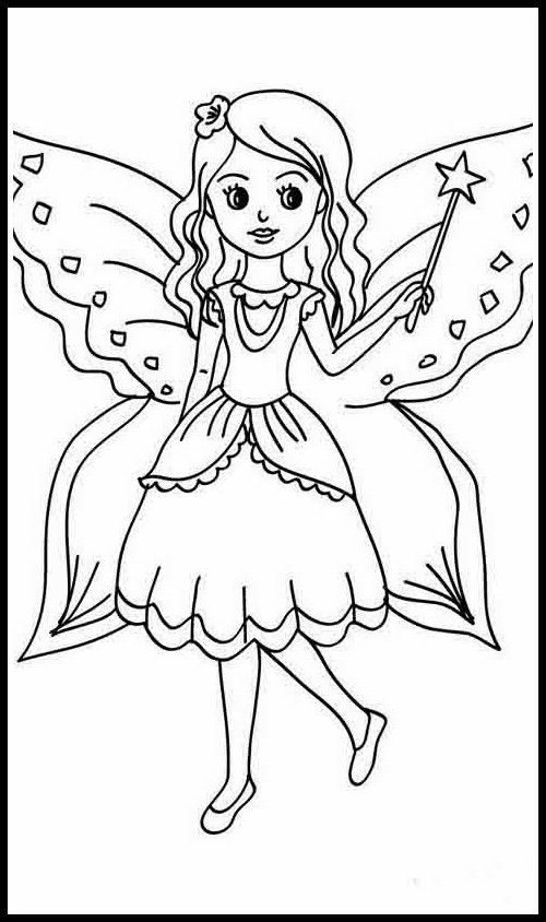 Coloring Pages The Easiest Way To Calm Your Kid While Your C