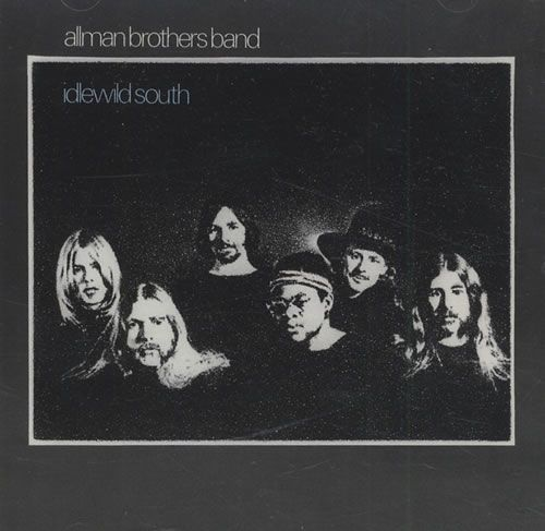 """The second album from that band based in Macon.  """"Midnight Rider"""" and """"In Memory of Elizabeth Reed"""" are deserved classics, but my favorite is the album closer, """"Leave My Blues At Home."""": Brothers 1970, Brothers Idlewildsouth, Classic Albums, Allman Brothers, Brothers Midnight, 1970 Idlewild"""