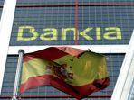 Tortuga - Bankia presta 800 millones al Estado que le inyecta 9.000