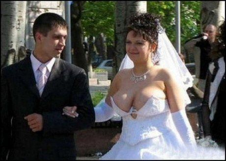 Russian Wedding Pictures