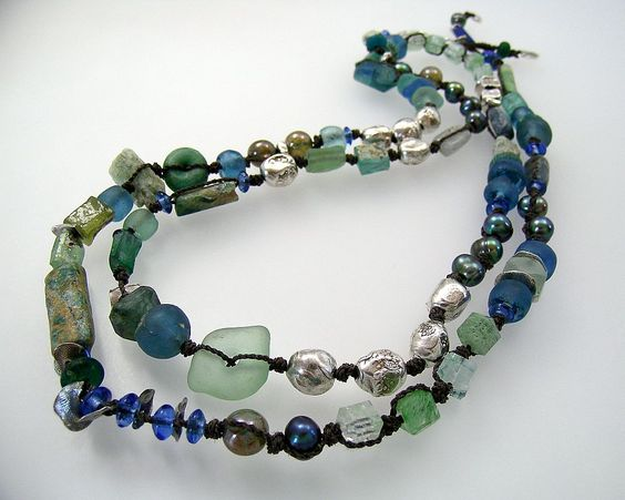 kathy van kleeck jewelry - Google Search
