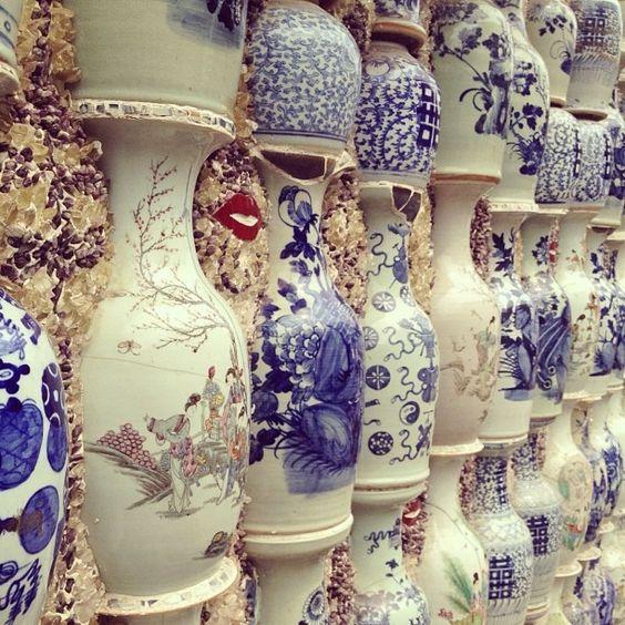https://flic.kr/p/dCRi9K | 瓷房子 | Tianjin 2012