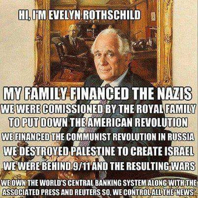 #Rothschild #illuminati #theelite #evil #childabuse #zionists #truth