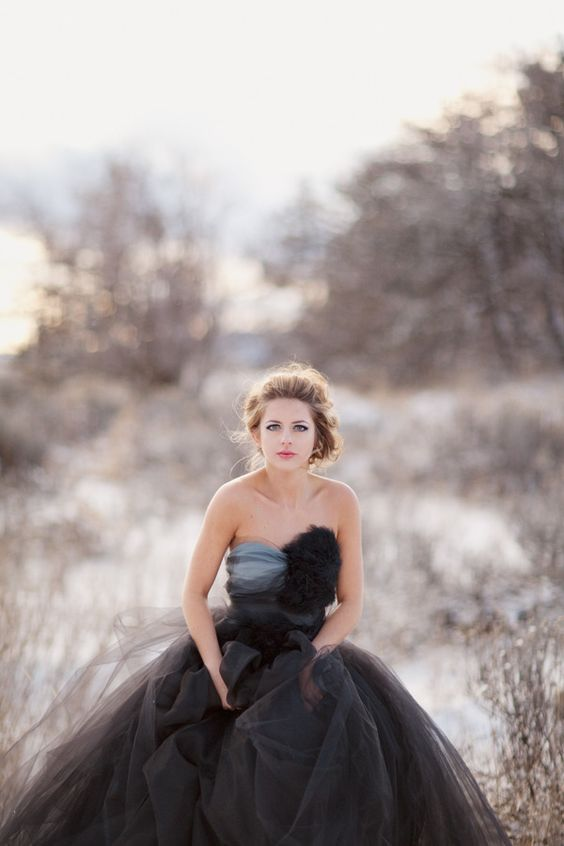 For the bold and the beautiful!  Photography by amandakphotoart.com,  Gown by simplemarie.com