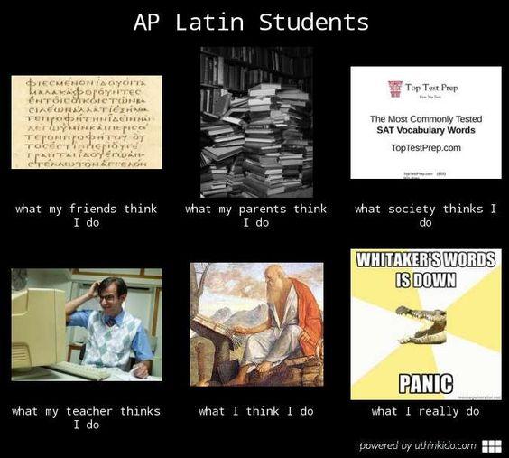 Do my latin homework