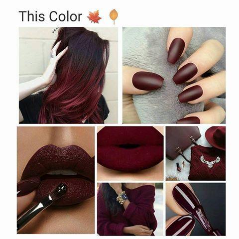 fall colour crave Pin || @spriya9 ◇