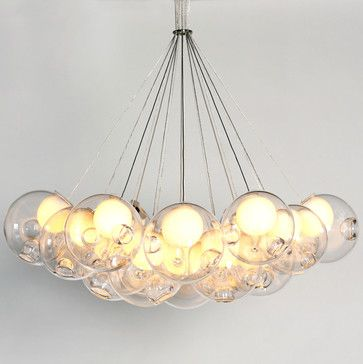 Bocci suspension lamp modern pendant lighting Modern pendant lighting