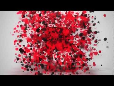 After Effects Template - Logo Particle Intro (8in1) - YouTube ...