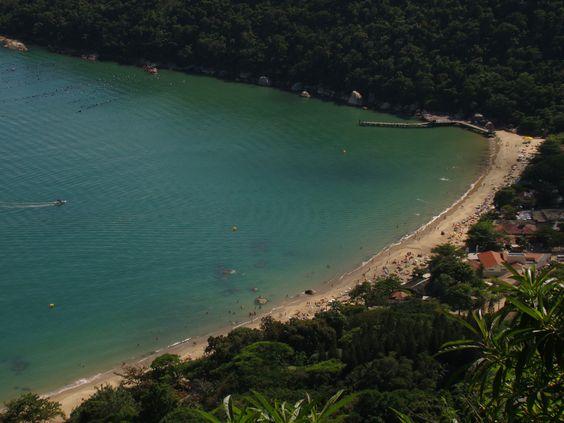 Praia de Laranjeiras @ Santa Catarina - Brasil
