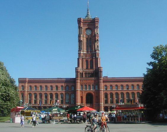 Berlin, Germany.