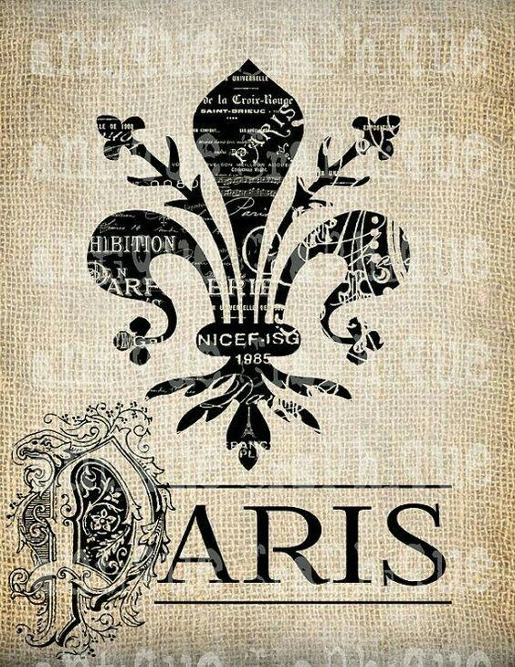 Emblème de Paris