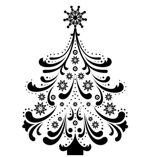 Rbol de sue os vinilos decorativos espaciosconvida - Decorativos de navidad ...