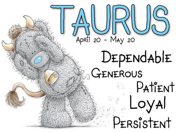 Image result for Taurus (April 19-May 20)
