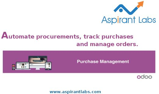 With Purchase Statistics You Can Easily Trace Supplier